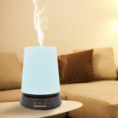 Wholesale Fashion 3 in 1 Best 350Ml Aroma Essential Oil Diffuser Air Humidifier