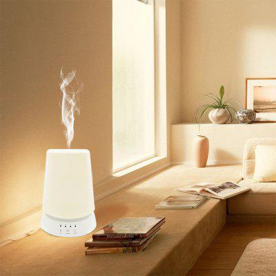 350ml Aroma Essential Oil Diffuser Ultrasonic Air Humidifier for Baby and Adults