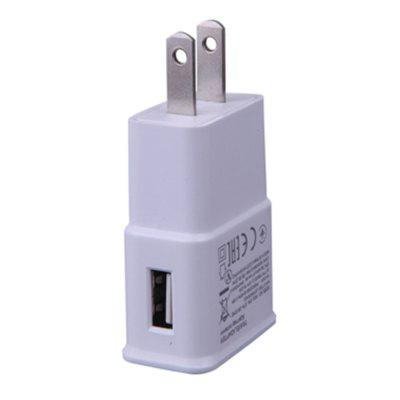 Travel USB Port 5V 1A Wall/Car Charger Adapter For Samsung HTC US Plug
