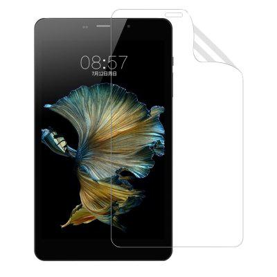 Anti-scratch Transparent Screen Protector for CUBE Free Young X5