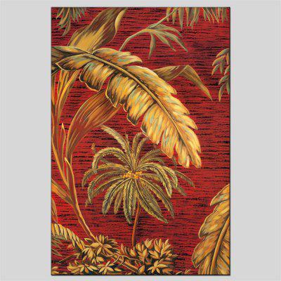 Hua Tuo Plant Oil Painting Size 60 x 90CM OSR-160470