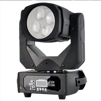25W LED Light Super Beam Moving Head Stage Lighting