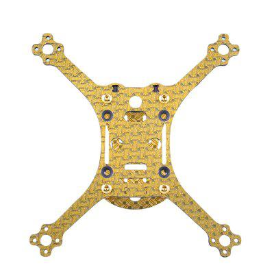 XC - 140 140mm DIY Frame KIT For Racing Drone