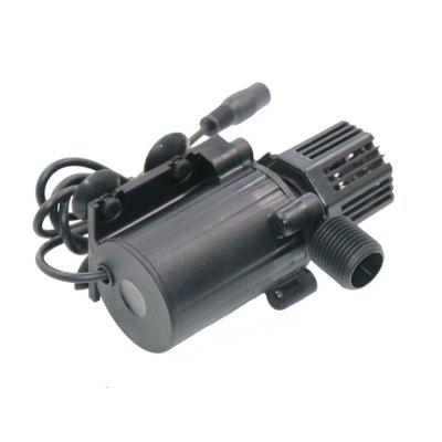 Bluefish WIN-241005 DC 24V 1.2A Powerful Micro Brushless Magnetic Amphibious Appliance Water Pump 5M 28.8W