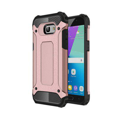 For Samsung Galaxy A5 2017 Tough Armor TECH with Extreme Shock and Drop Protection
