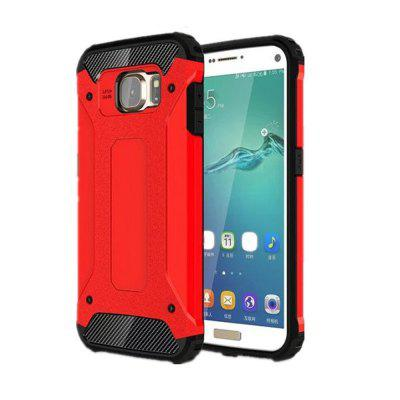 For Samsung Galaxy S7 Plus S7 Edge Tough Armor TECH with Extreme Shock and Drop Protection
