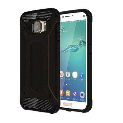 Para Samsung Galaxy S7 Plus S7 Edge Tough Armor TECH  com Protecção Anti Choque e Queda