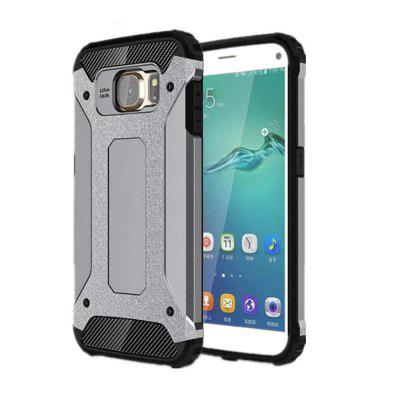 For Samsung Galaxy S7 Tough Armor TECH with Extreme Shock and Drop Protection