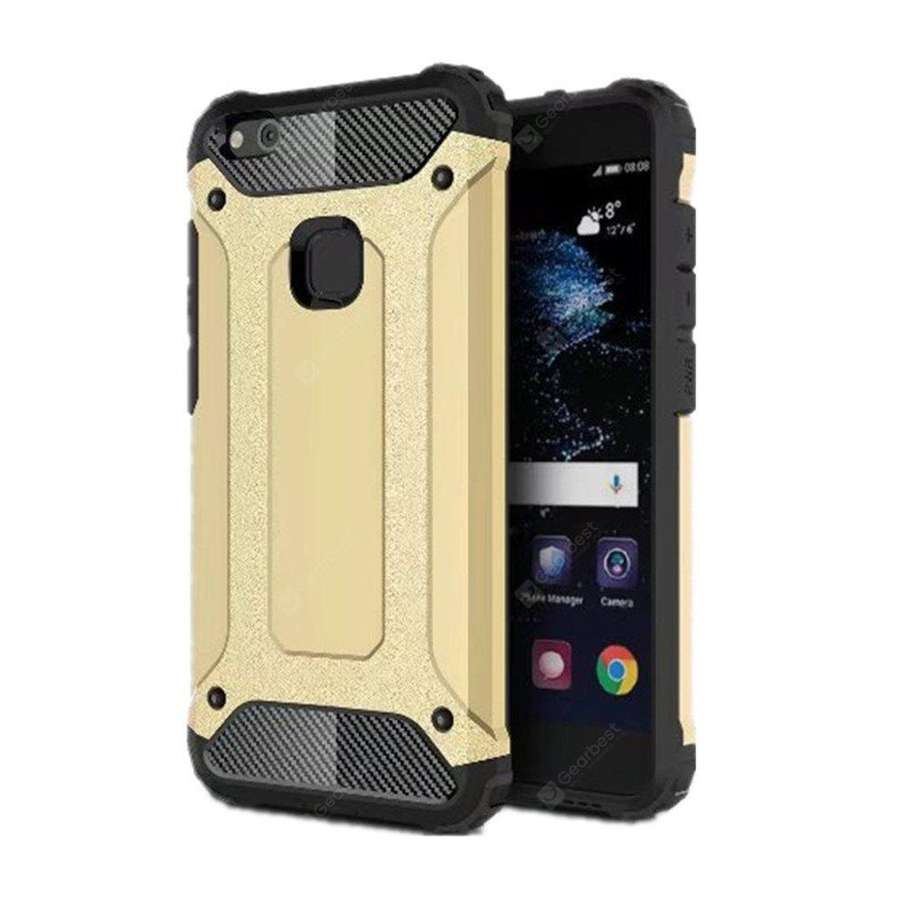 For Huawei P10 Lite Tough Armor TECH with Extreme Shock and Drop Protection