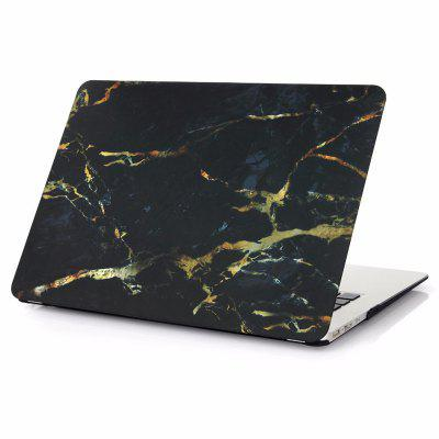 Hard Case Protector With Marble Pattern For MacBook Air 11