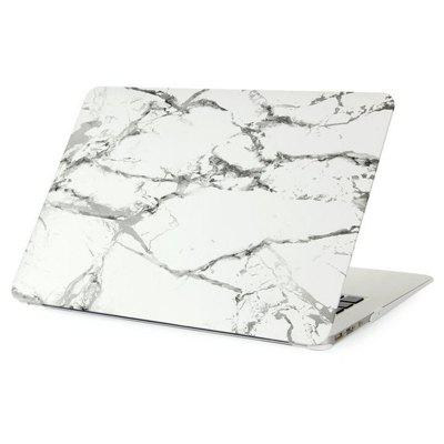 Hard Case Protector With Marble Pattern For MacBook Air 13