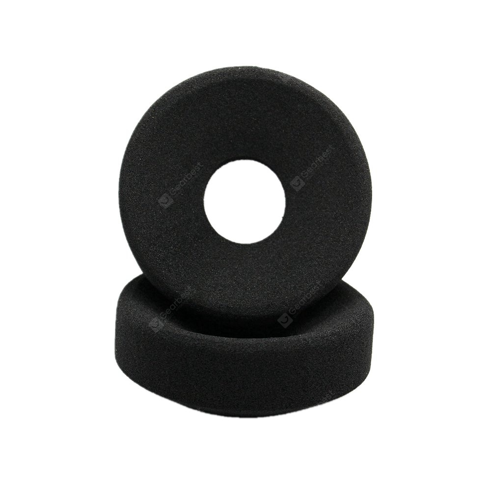 Replacement Ear Pads Cushion Earpads Foam Sponge for Grado Ps1000 Gs1000i RS1I RS2I SR325IS