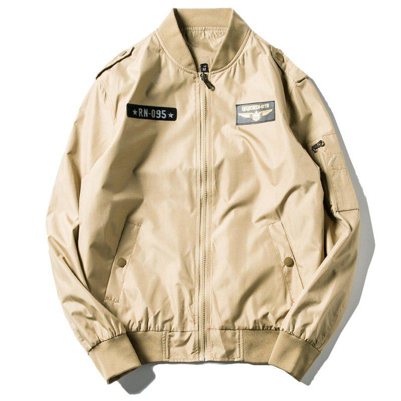Flying Tigers Air Force Flight Jacket
