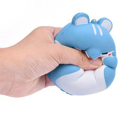 Cute Kawaii Soft Squishy Squishi Colorful Simulation Hamster Toy Slow Rising for Relieves Stress Anxiety Home DecorationSquishy toys<br>Cute Kawaii Soft Squishy Squishi Colorful Simulation Hamster Toy Slow Rising for Relieves Stress Anxiety Home Decoration<br><br>Age Range: &gt; 5 years old<br>Color: Red<br>Materials: PU<br>Package Content: 1 X Squishy Toy<br>Package Dimension: 12.00 x 9.00 x 9.00 cm / 4.72 x 3.54 x 3.54 inches<br>Product Dimension: 10.00 x 7.50 x 7.00 cm / 3.94 x 2.95 x 2.76 inches<br>Products Type: Squishy Toy