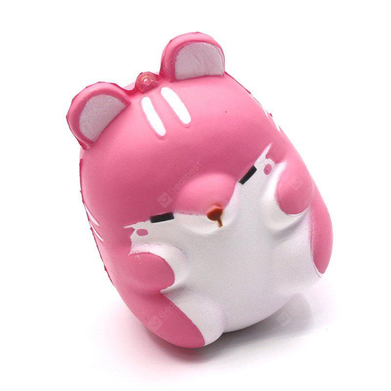 Chinese Squishy Toys : Buy Slow Rising Squishy Cake Shape Stress Relief Soft Hand Toy - Monkey at TVCMALL - Chinese ...