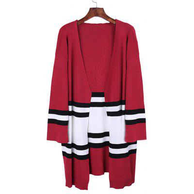 Autumn Winter Women'S New Knit Sweater Loose Sweaters