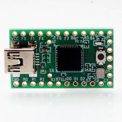 Teensy 2.0 Compatible USB AVR Development Board For Arduino ISP ATMEGA32U4