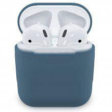 Protective Silicone Cover and Skin for Apple Airpods Charging Case