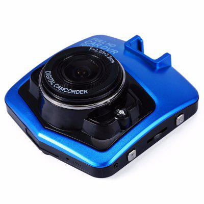 Mini Car DVR GT300 Camera Camcorder 1080P Full HD Video Registrator Parking Recorder Night Vision G-sensor Dash Cam DVRs