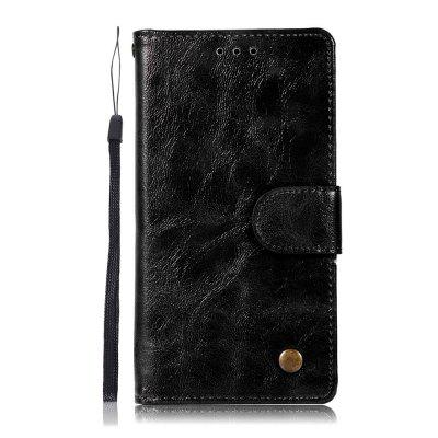 Luxury Vintage Case for Xiaomi Mi5S Case Wallet Flip PU Leather Cover Cases for Xiaomi Mi 5S M5S Mi5S Phone Bag with Stand