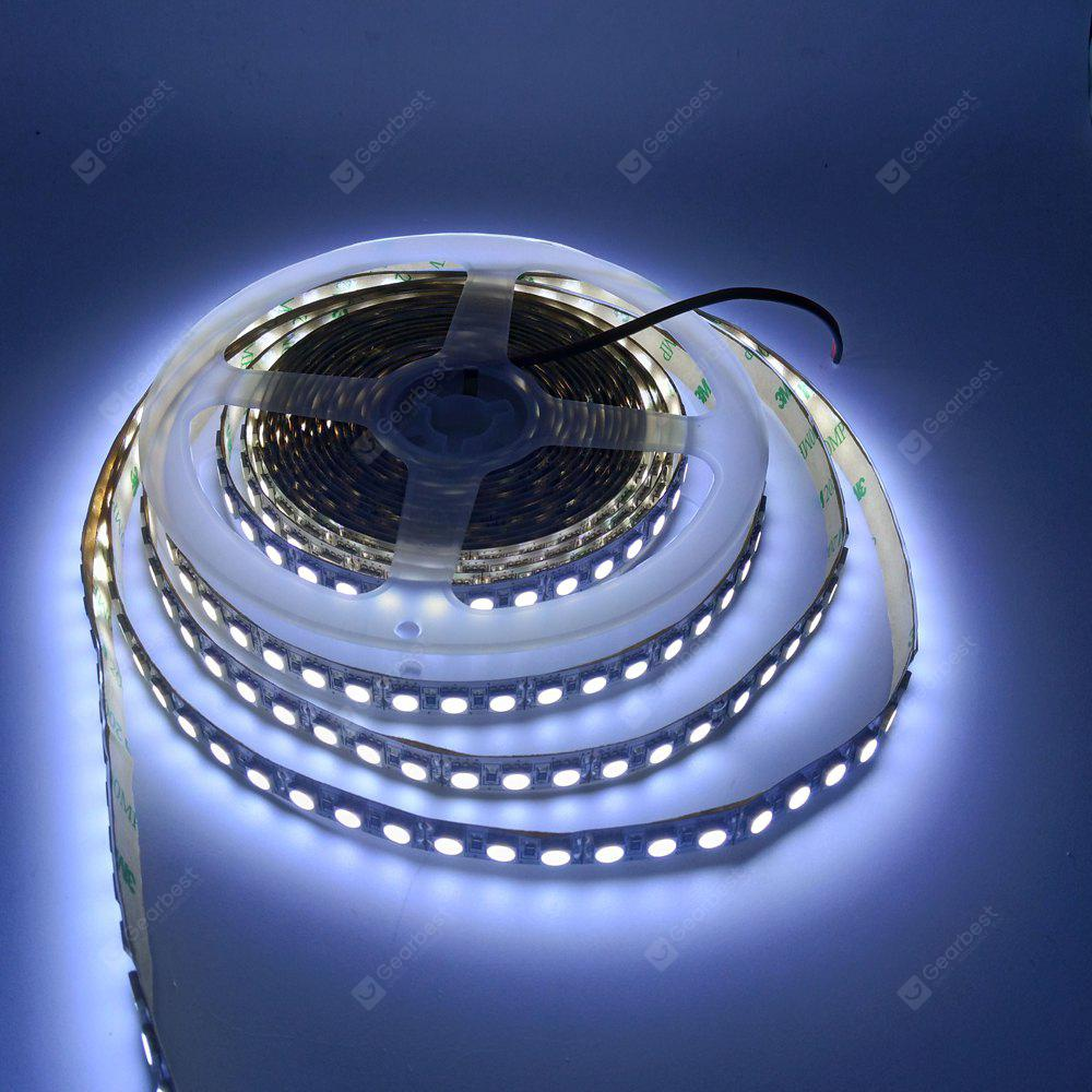 ZDM High Quality  120LEDs 5050 SMD LED with Soft Light Strip With Thick PCB DC12V