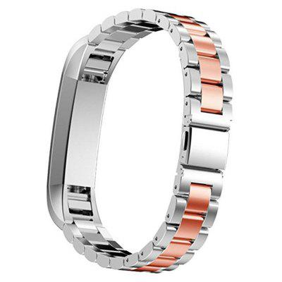 Stainless Steel Metal Replacement Band Strap for Fitbit Alta/Alta HR