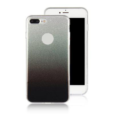 TPU Transucent Flash Shell для iPhone 7 Plus / 8 Plus