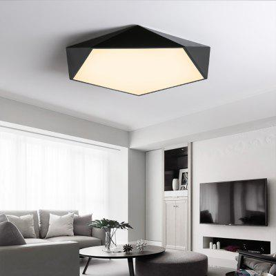 JX276 - 36W - WJ Promise Dimming Ceiling Lamp AC 220V