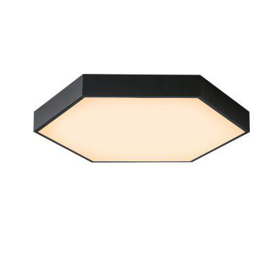 JX277 - 24W - WJ Promise Dimming Ceiling Lamp AC 220V