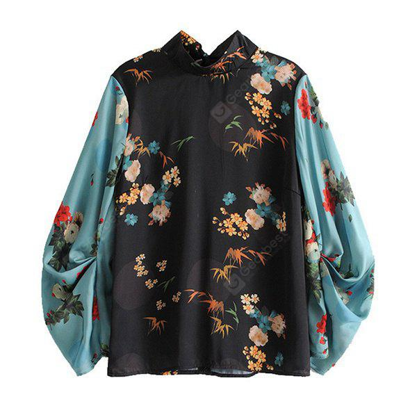 BLACK ASSORTED, Apparel, Women's Clothing, Blouses