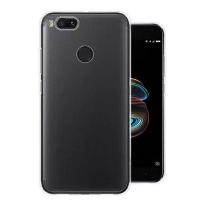 TPU Protective Soft Case for Xiaomi Mi 5X