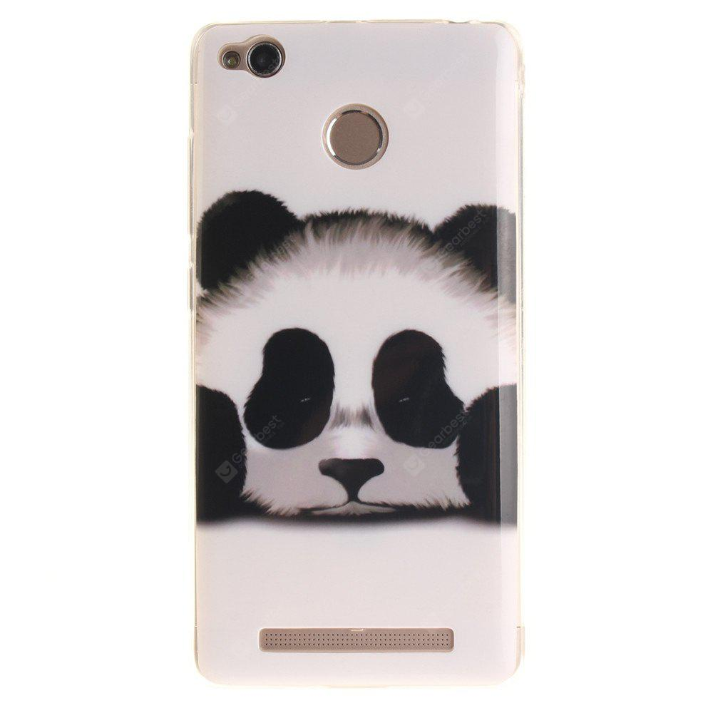Promo Harga Xiaomi Redmi 3x Terbaru 2018 Fossil Cecile Multifunction Stainless Steel And Acetate Watch Am 4632 Panda Soft Clear Imd Tpu Phone Casing Mobile Smartphone Cover Shell Case For