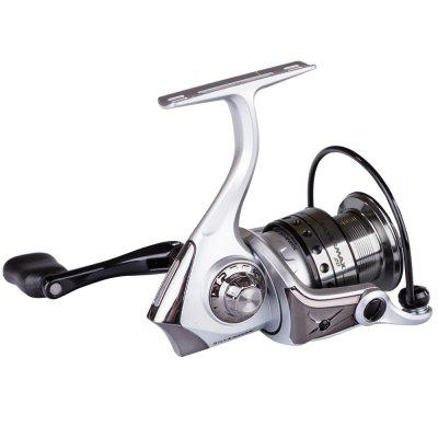 Abu Garcia SILVER MAX 4000 5+1 Ball Bearing 14lb Carbon Fiber Max Drag Gear Ratio 5.5:1 Spinning Fishing Reel