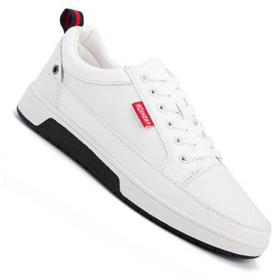 Hommes Sport Occasionnels Chaussures Mode Loisirs Randonnée Chaussures de tennis Chaussures confortables