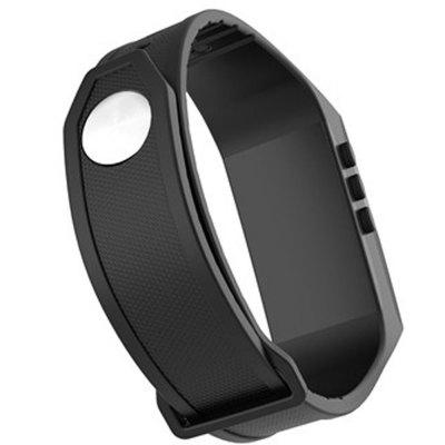 A8  Smart Bracelet Video Recording Camera 1080P Intelligent Motion Hand Ring Camera with Time Display Step Function