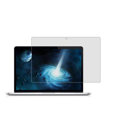 Screen Protector Film HD Film Scratch-Resistant Film for  Macbook Pro 15.4 - Inch