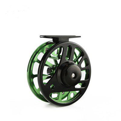 Ilure CNC5/6WF Fly Fishing Reel