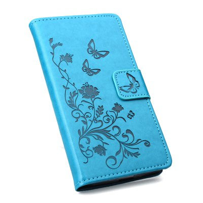 Custodia per telefono per Xiaomi Note 3 Phone Wallet Custodia per cellulari in pelle