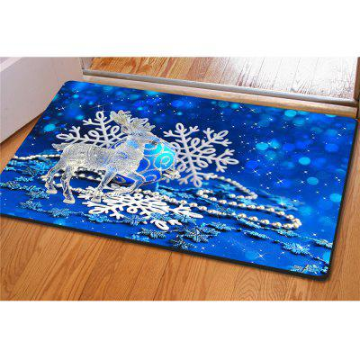 Entrance Indoor Floor Door Mat For Bedroom Living Room Kitchen Bathroom ...