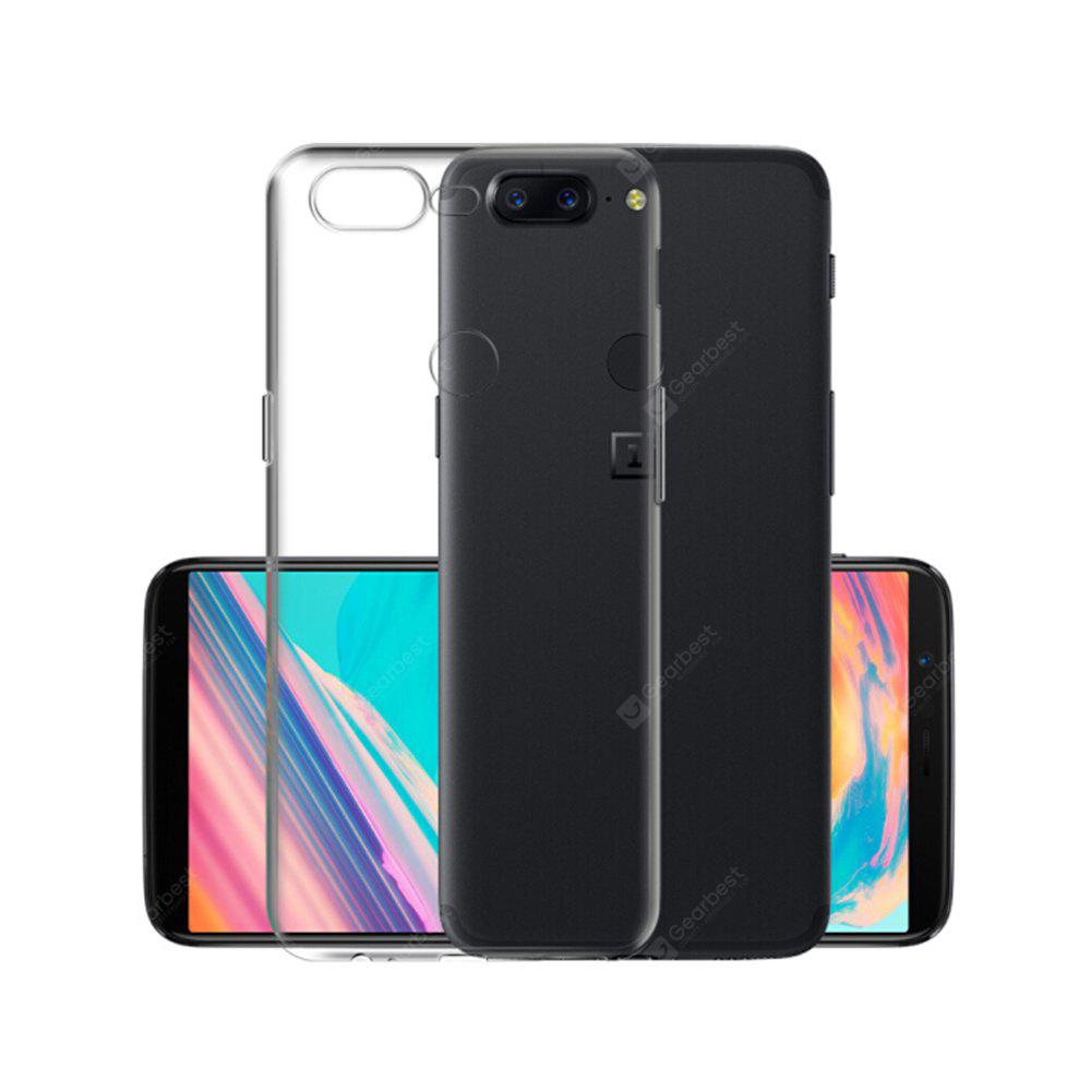 Naxtop TPU Ultra-thin Soft case for Oneplus 5T