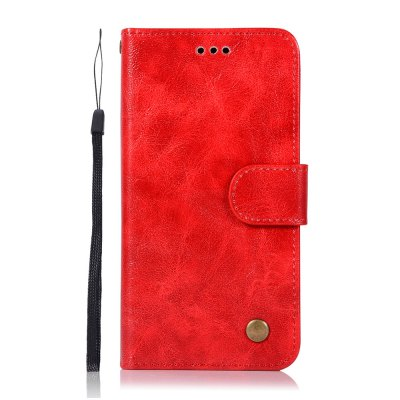 for Xiaomi Redmi 4X Case 5.0 inch Wallet Flip PU Leather Cover Cases for Xiaomi Redmi 4X Pro / 4X Phone Bag with Stand