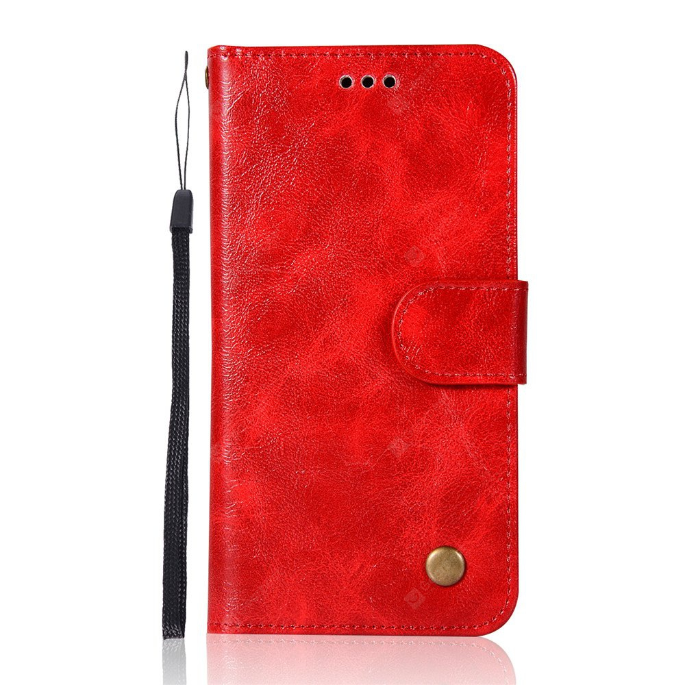 Retro Case for Xiaomi Redmi 3S Case Wallet Flip PU Leather Cover Cases for Redmi 3S / Redmi 3S PRO Phone Bag with Stand