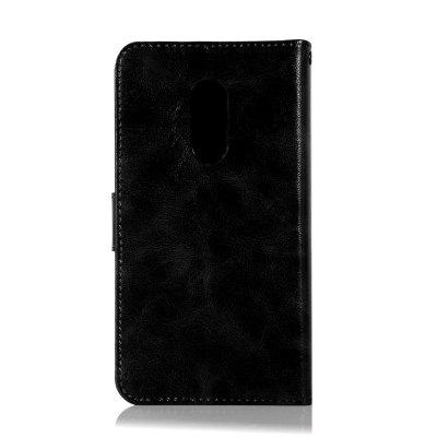 Case for Xiaomi Redmi Note 4 Case Wallet Flip PU Leather Cover Cases for Redmi Note 4X / Note 4 Phone Bag with Stand 5.5 asling tpu case bumper cover for xiaomi redmi 4x