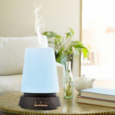 Advanced Aromatherapy Essential Oil Diffuser coupons