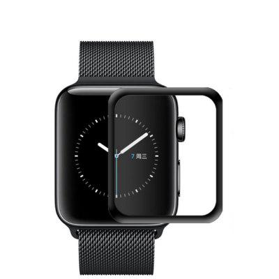 Tempered Glass Screen Film for Apple Watch 42mm