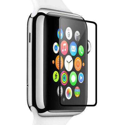 Tempered Glass Screen Film for Apple Watch 38mm