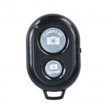 Bluetooth Gamepad Remote Control Camera Shutter Self