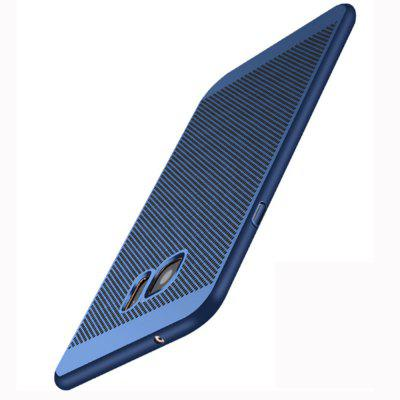 Case for Samsung Galaxy S7 Edge Case Cover Ultra-thin Back Cover Case Solid Color Hard PC