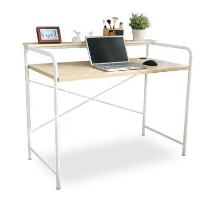 Multifunctional Computer Desk Study Table Efficient Laptop Table for Home, Office