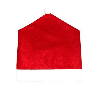 Big holiday decorations non-woven coverings